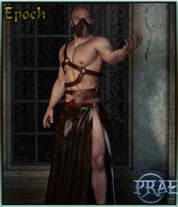 Prae-Epoch for M4