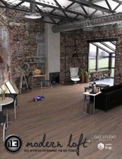 i13 Modern Loft