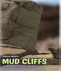 Photo Props: Mudcliffs