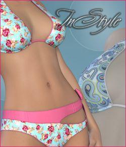 InStyle - Thrill Bikini for G2F