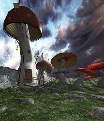 Terra Terrains Vol 1 Mossy