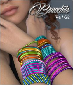 Bracelets- Jewel Basics III