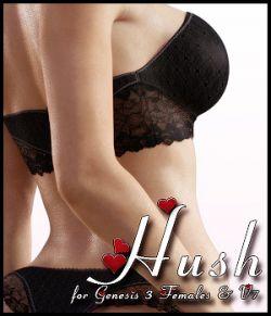 Hush For G3F & V7