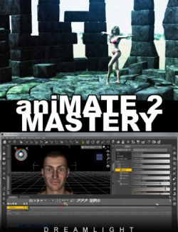 aniMate 2 Mastery- Complete