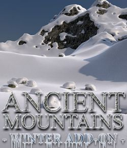 Flinks Ancient Mountains- Winter Add-on