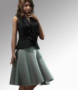 V4FR outfit for V4A4