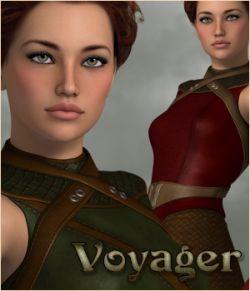 Voyager - G2 Viper Warrior