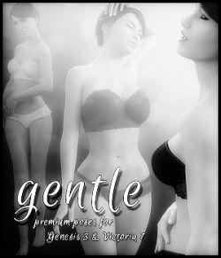 Gentle G3 & V7