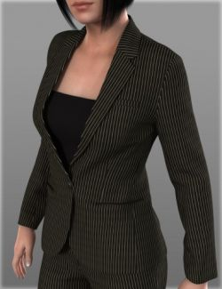 Women's Suits B for Genesis 2 Female(s)