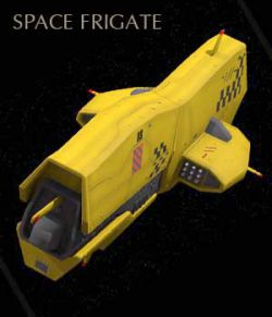 Frigate88
