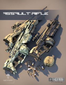 Assault Rifle