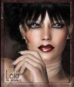 [CBD] Lola