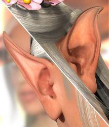 EarMatters Bundle for Genesis 2 Female(s) and Genesis 2 Male(s)