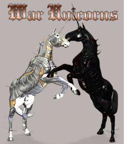 War Unicorns for Mil Horse