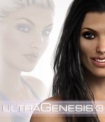 UltraGenesis: Expressive