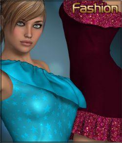 Fashion: Summer Dress