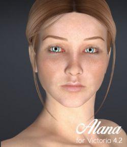 Alana for V4.2