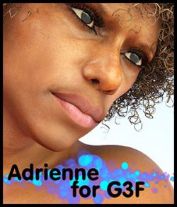 Adrienne for G3F