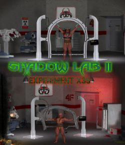 Shadow Lab 2- Experiment X35