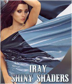 Iray Shiny Shaders
