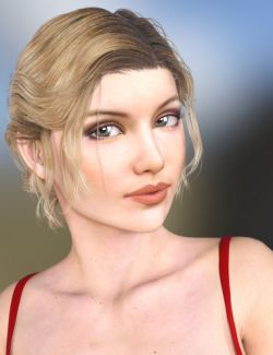 Beautiful Skin Iray Genesis 2 Female(s)