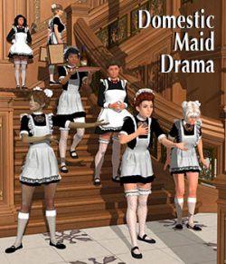 Domestic Maid Drama