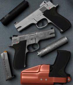 S&W5906 Pistol