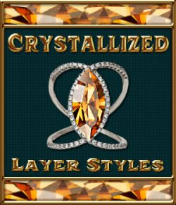 Crystallized Layer Styles