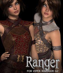 RANGER for G2 Viper Warrior