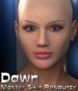 Master Skin Resource 6- Dawn