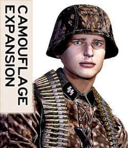 German Infantry Expansion