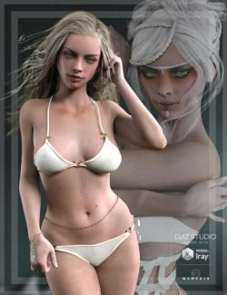 Illicites for Genesis 3 Female(s)