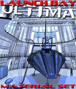 Launch Bay Ultima