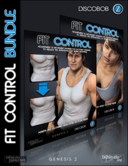 Fit Control Bundle