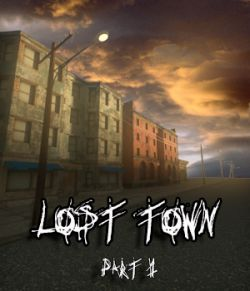 AJ Lost Town (part1)