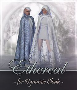 Ethereal for Dynamic Cloak
