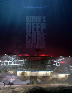 Deep Core Explorer