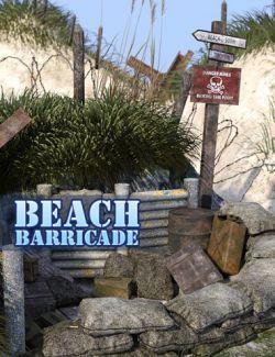 Beach Barricade