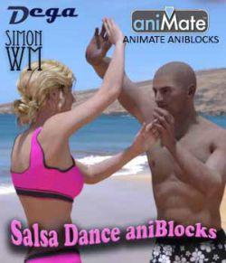 Genesis 2: Salsa Dance