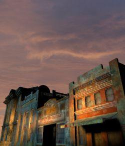 AJ Lost Town (part2)