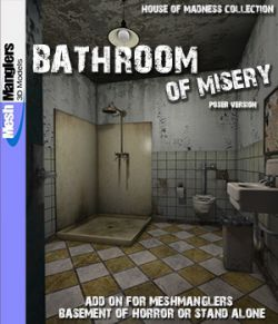 Bathroom of Misery