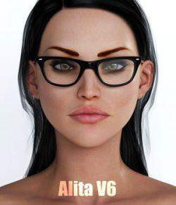 Alita V6