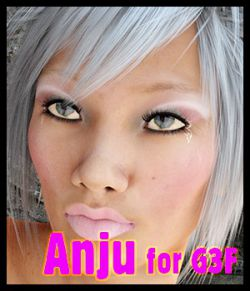 Anju for G3F