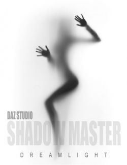 DAZ Studio Shadow Master