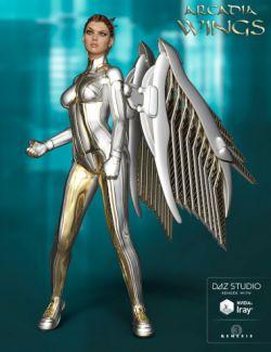 Arcadia Wings