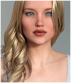 Hongyu's Hair 2010 for V6/Genesis2f