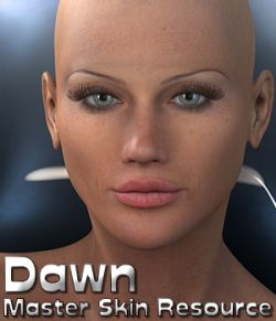 Master Skin Resource 7- Dawn
