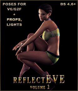 reflectEVE for V6 -Vol2