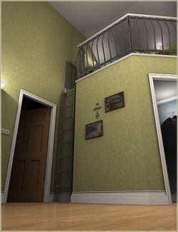 Little Corner Room