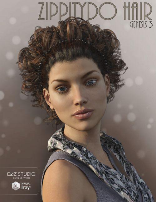 ZippityDo Hair